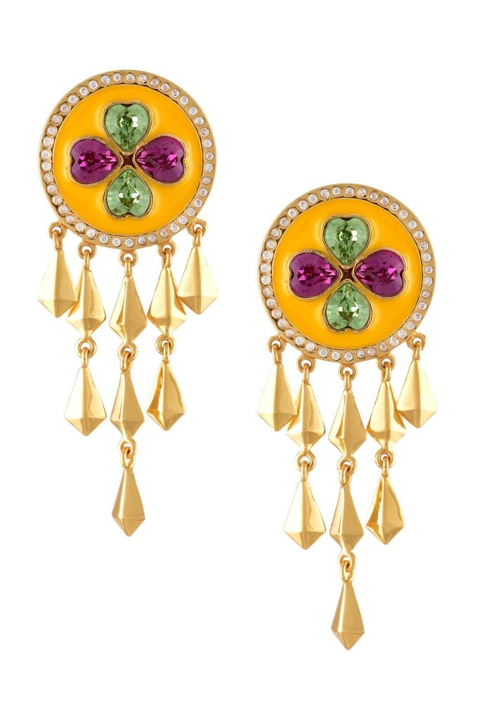 Ellio Earrings