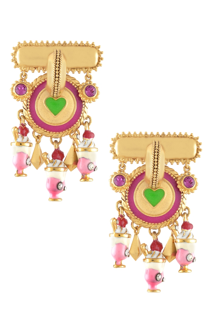 Omnis Earrings