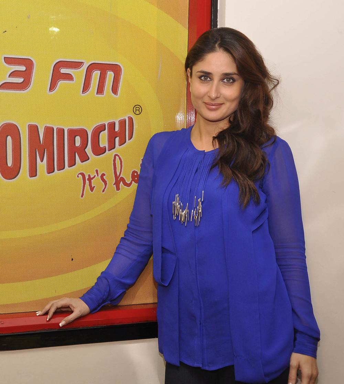 Kareena Kapoor Khan in Cue