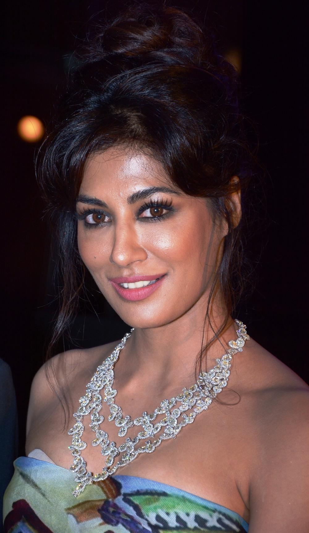 Chitrangada Singh in Diacolor