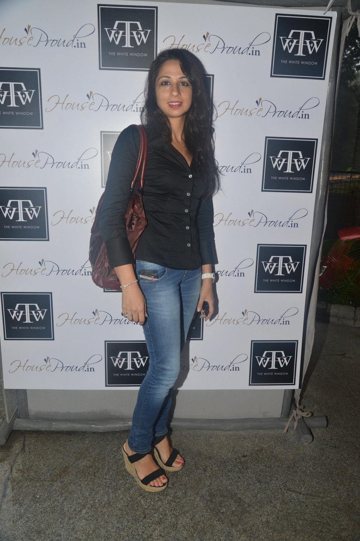 Jeena Shetty