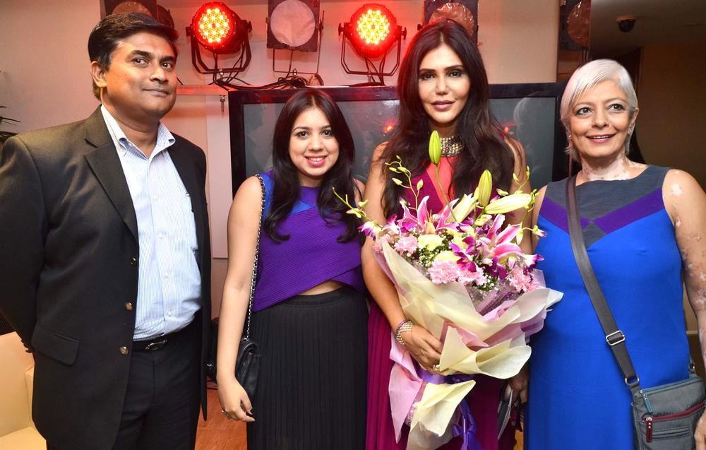 7 Arif, Veda, Nisha, Geetu.JPG