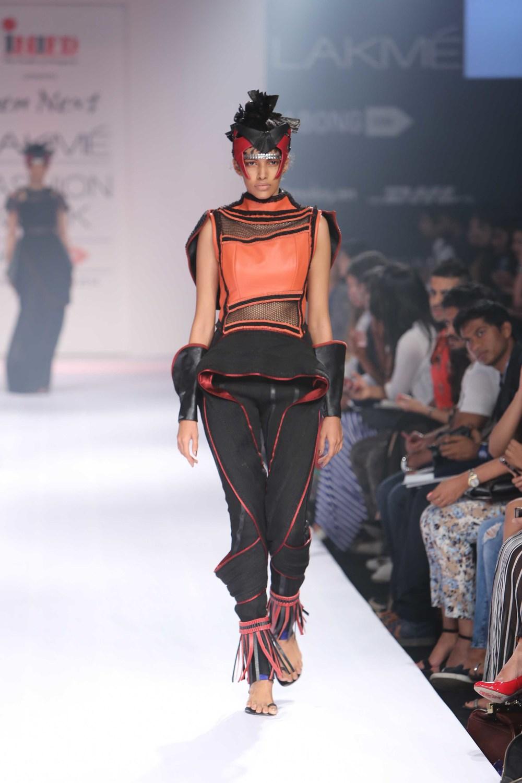 Nez by Neha Agarwal
