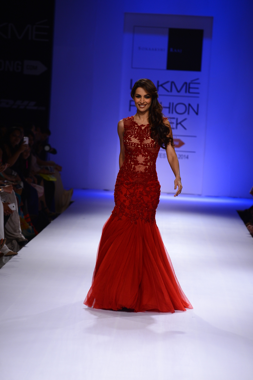 Malaika Arora Khan for Sonaakshi Raaj