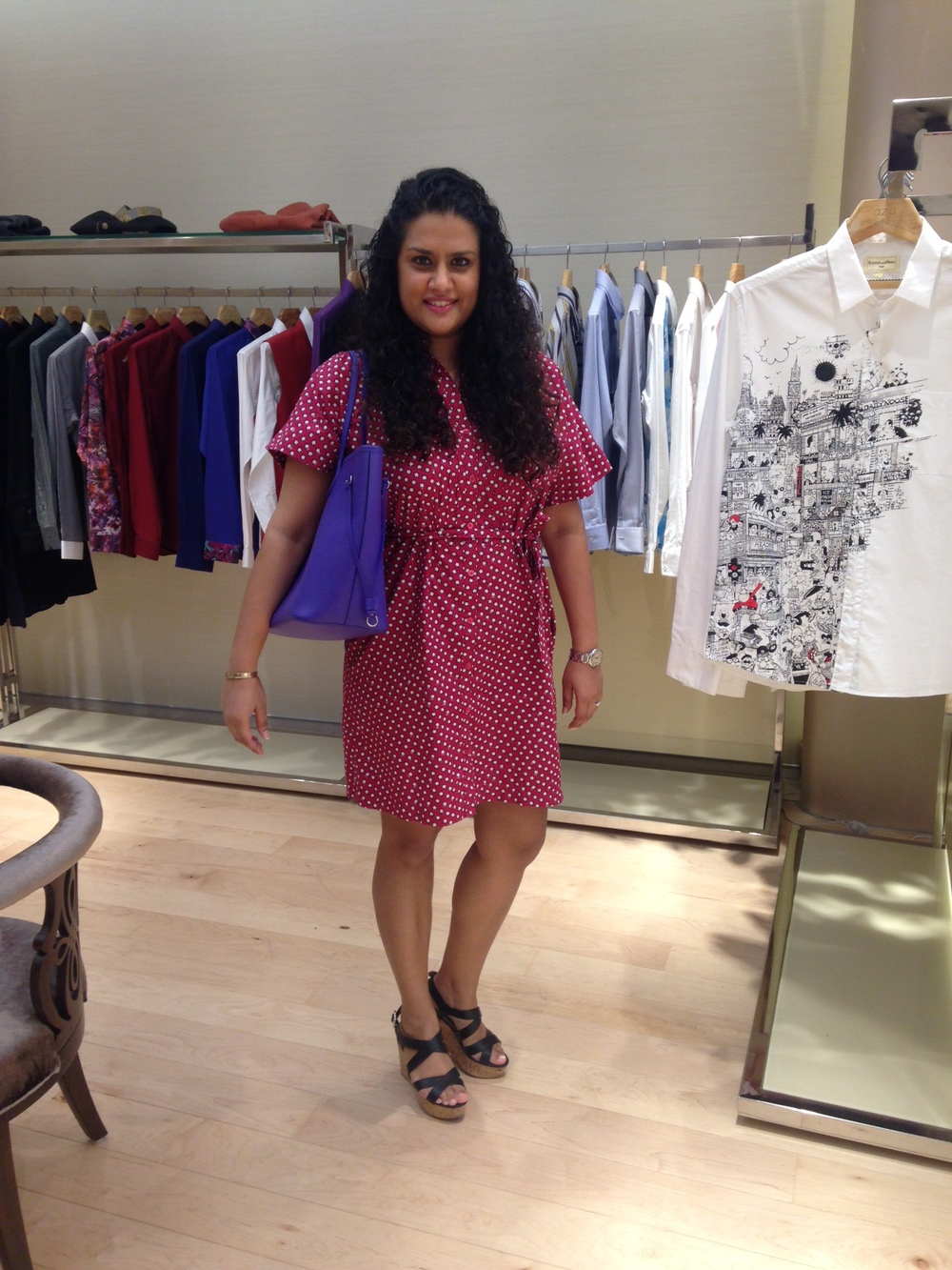 Aza Opens New Boutique In Bandra
