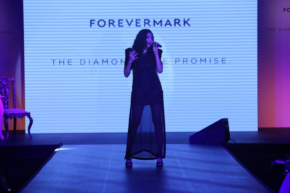 Singer Anusha Mani