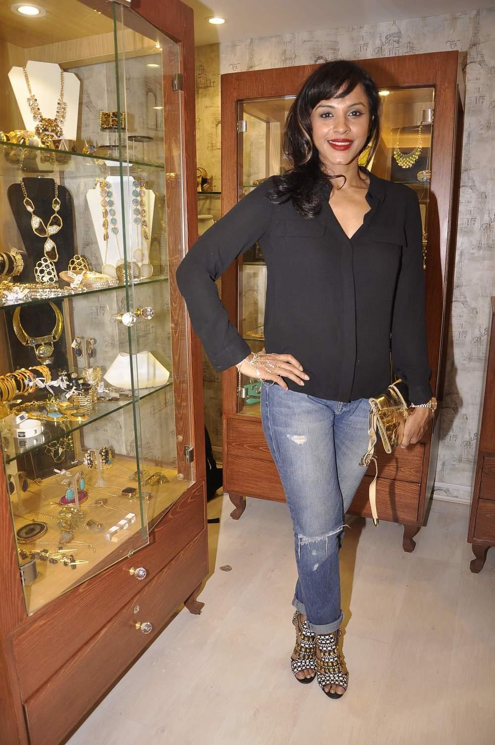 Mansi Scott at Bansri Mehta preview