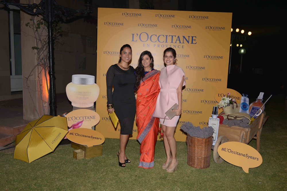 Muna Haq, Mandavi and Vidushi Mehra