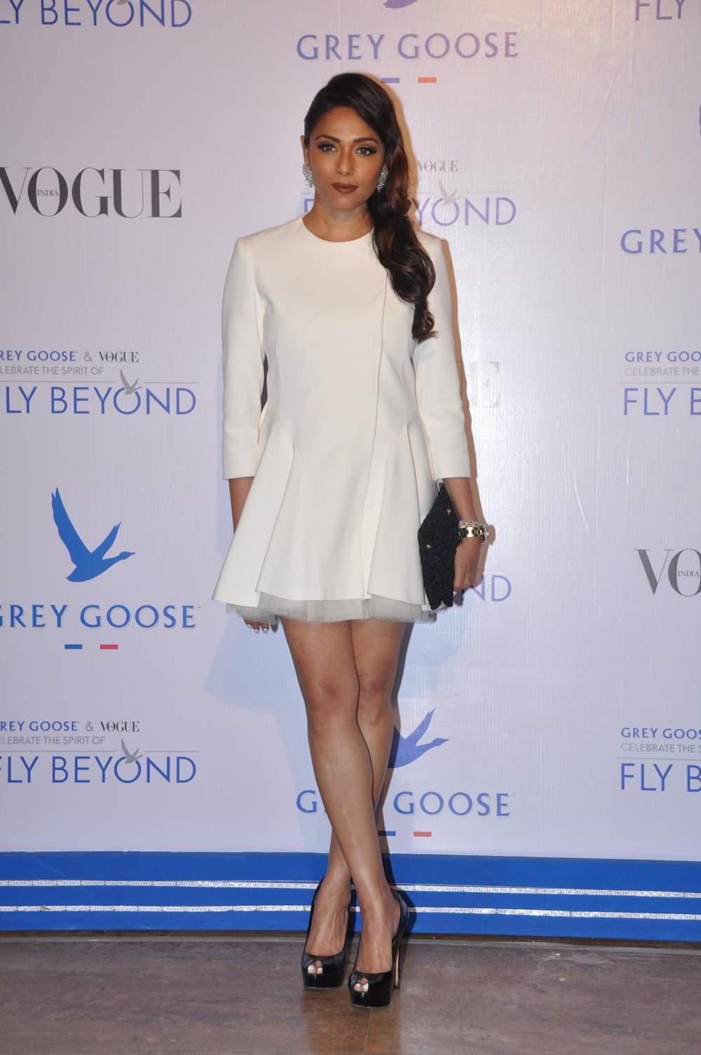 Kalyani Sahain Dior