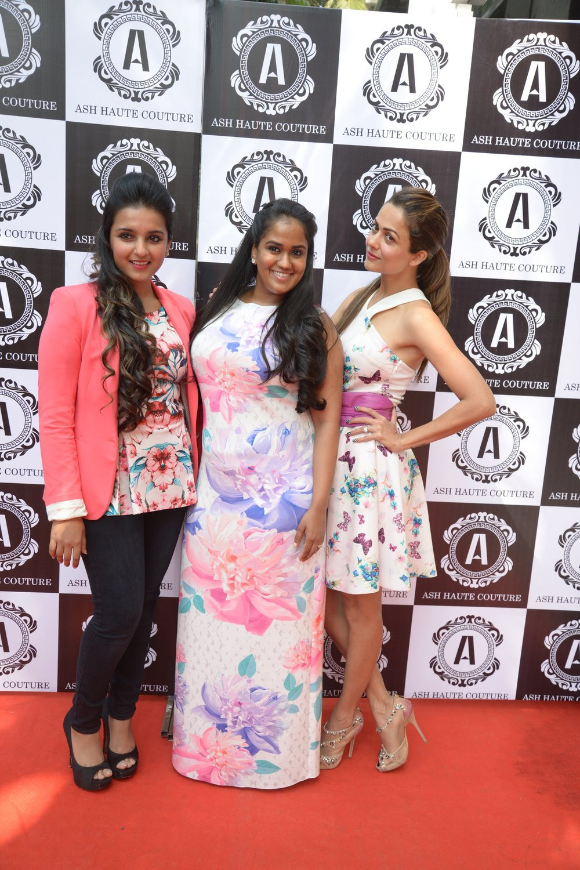 Ashna Gupta Kalra, Arpita Khan Sharma & Amrita Arora Ladak