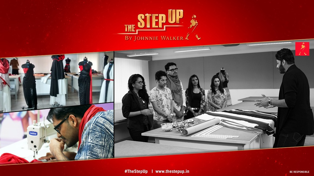 the step up ~ india's first digital mentorship program