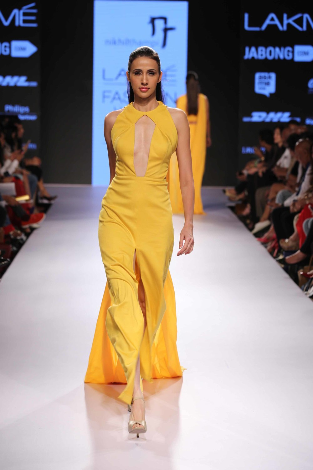 Nikhil Thampi - Lakme Fashion Week Summer/Resort 2015