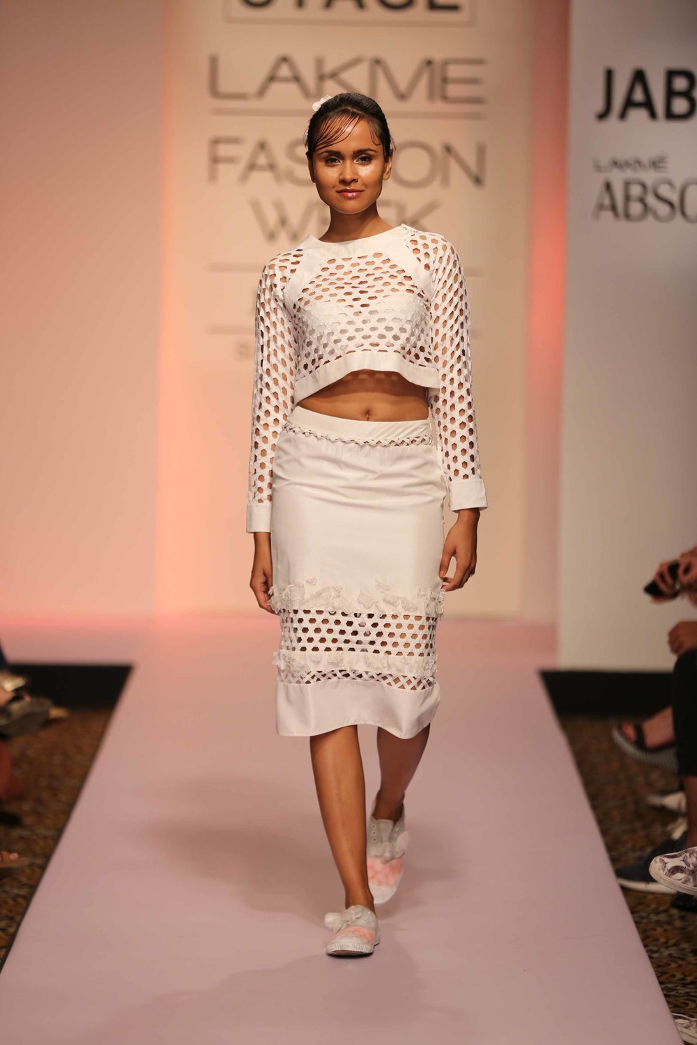 Surabhi Shekhar  - Lakme Fashion Week Summer/Resort 2015