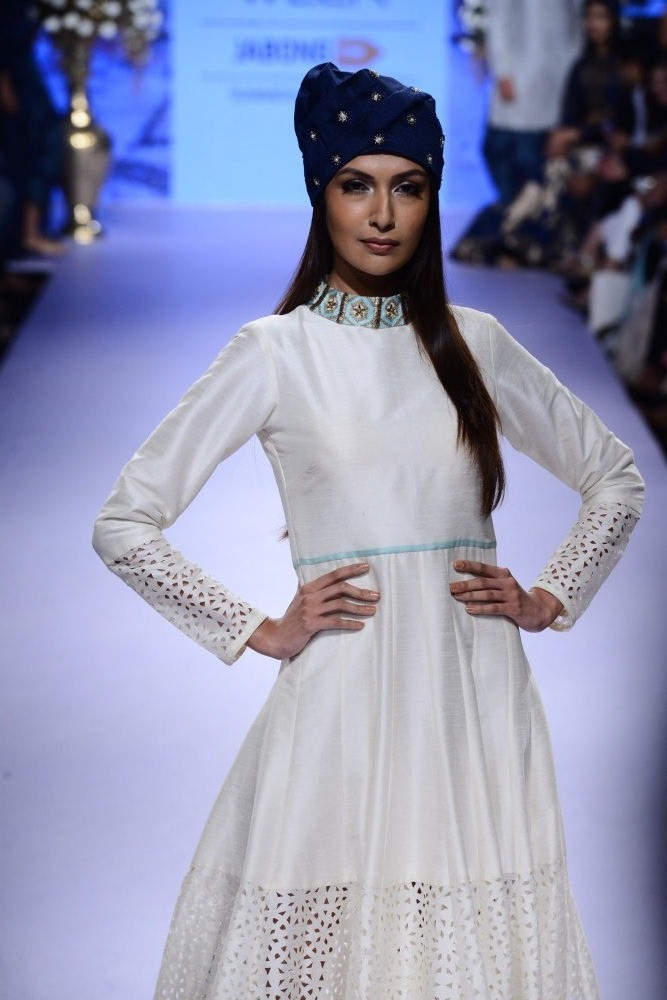 SVA - Sonam & Paras Modi - Lakme Fashion Week Summer/Resort 2015