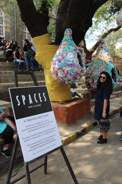 SPACES Creative Sanctuary