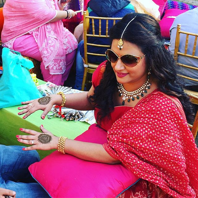 #weddingseason #sisterofthegroom #mehendi #lotd #ootd #wiw
