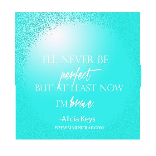 Alicia Keys Brave copy