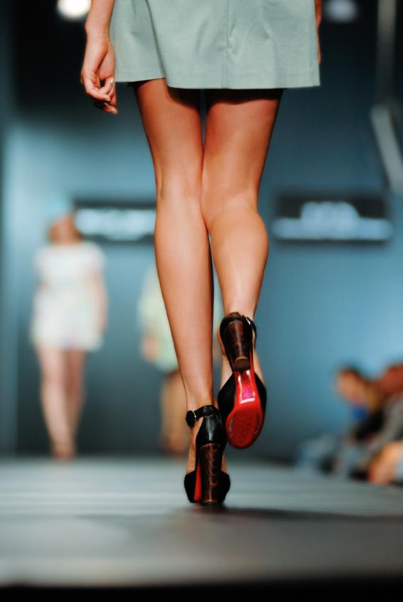 iStock_000020165045Small Fashion Show