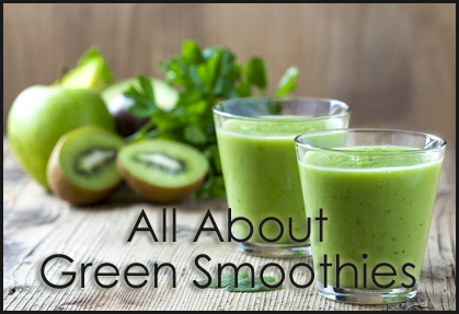 Download ournewsletter to learn more about the benefits ofgreen smoothies.