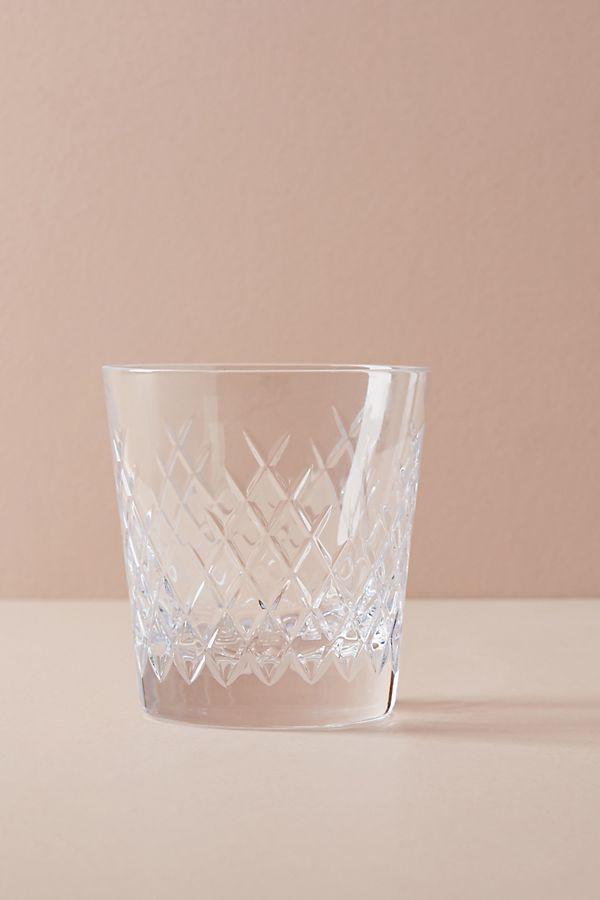 7 Glasses I'm Loving From Anthroplogie
