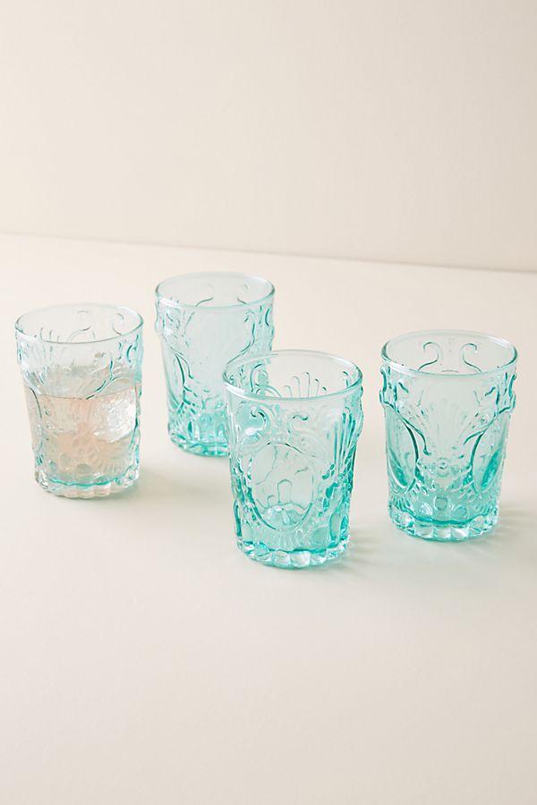 7 Glasses I'm Loving From Anthropology