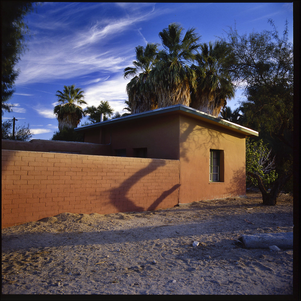 29 Palms Ektachrome