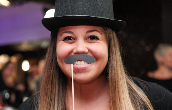 Tyrrells Launch - Allison with a stache.jpg