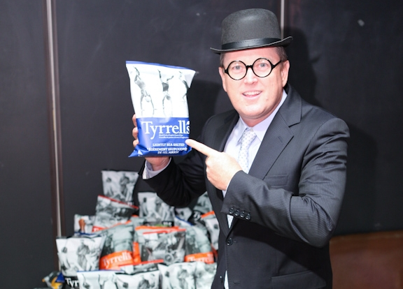 Tyrrells Launch - David Wilson.jpg