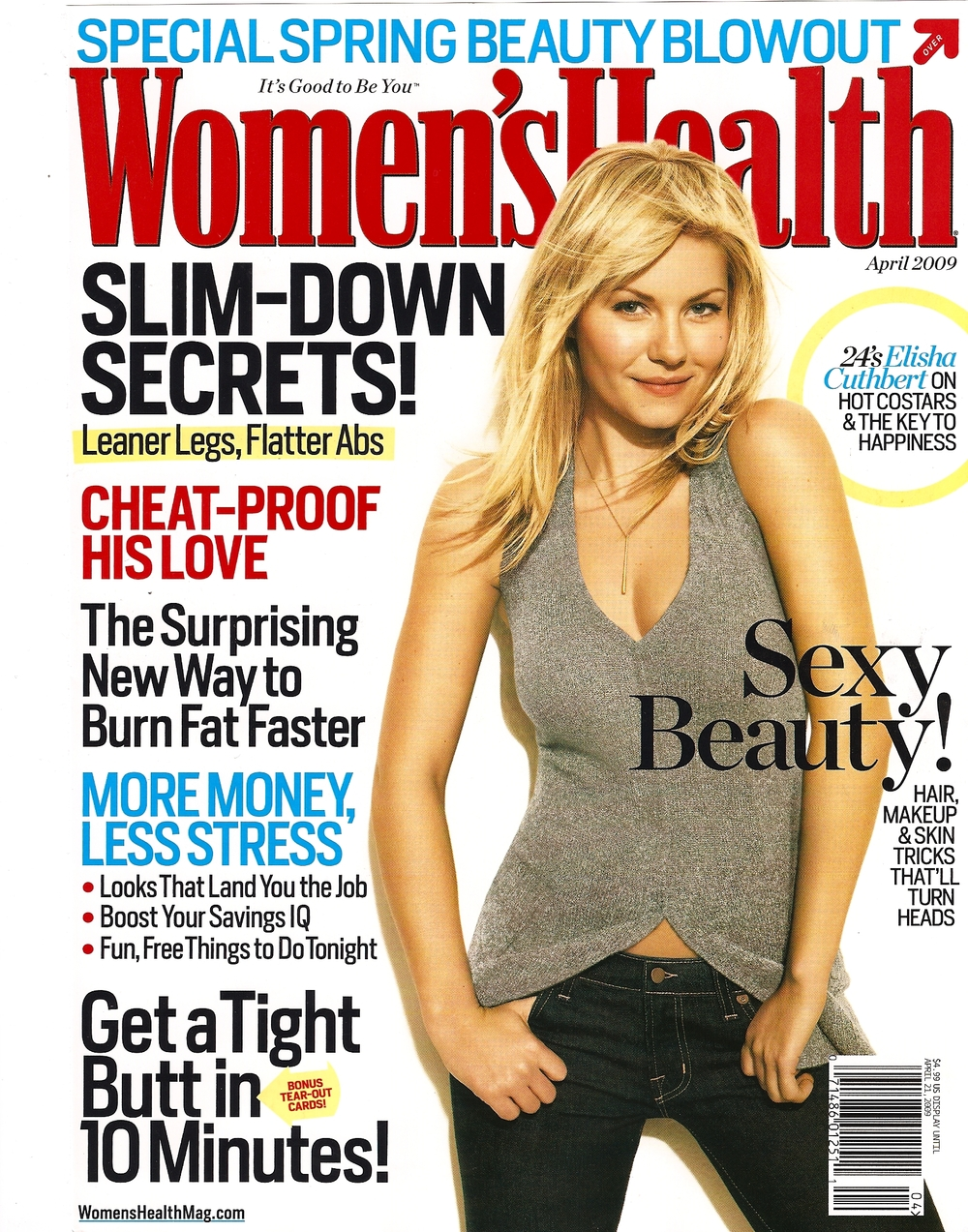 Hunter_Women's Health_cover_April_2009.jpg