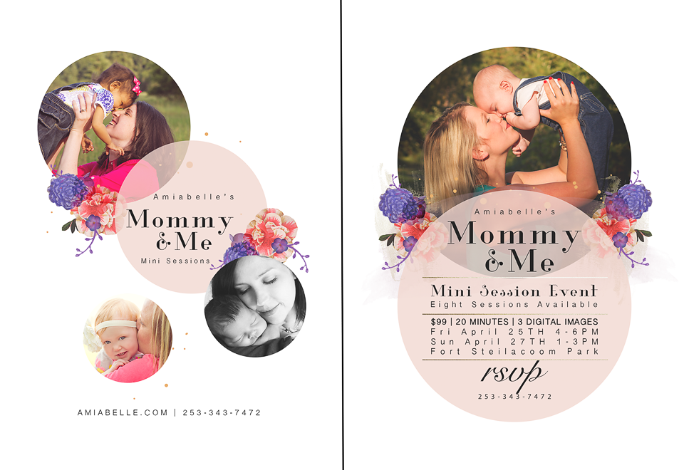 mommy and me mini sessions amiabelle