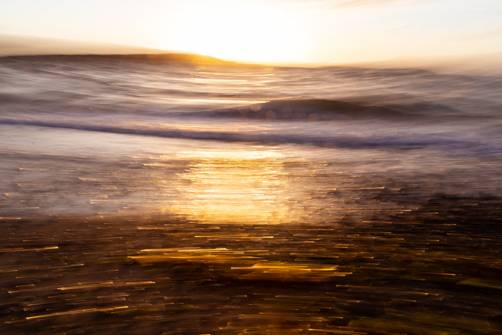 3 Port Townsend Sunset Beach abstract may 28th 2018 jenny l miller .jpg