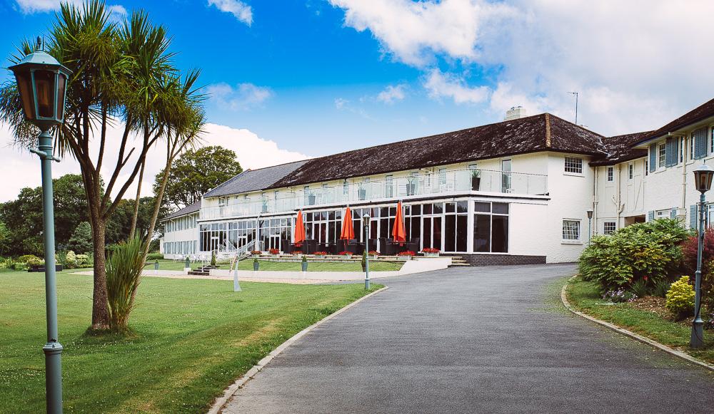 The Moorland Garden Hotel
