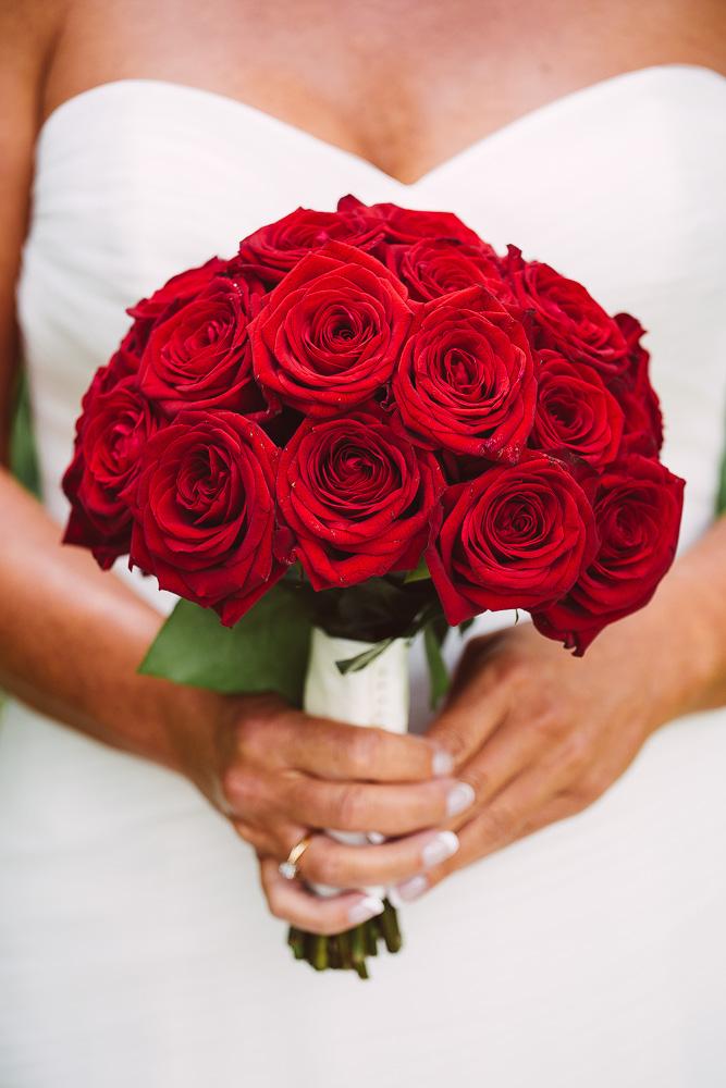 devon brides bouquet