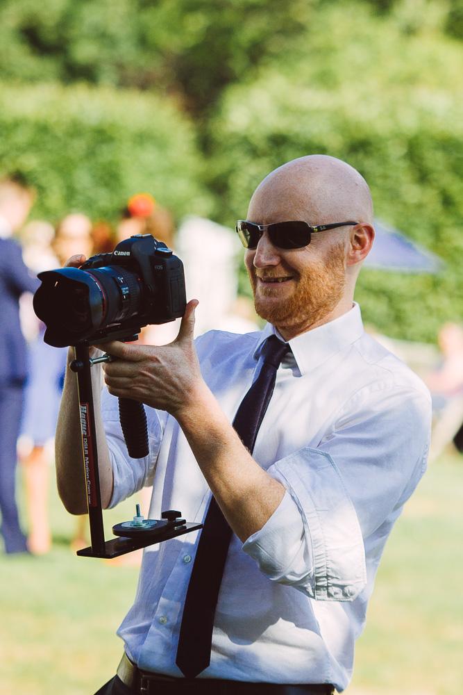 documentary wedding photographer in devon