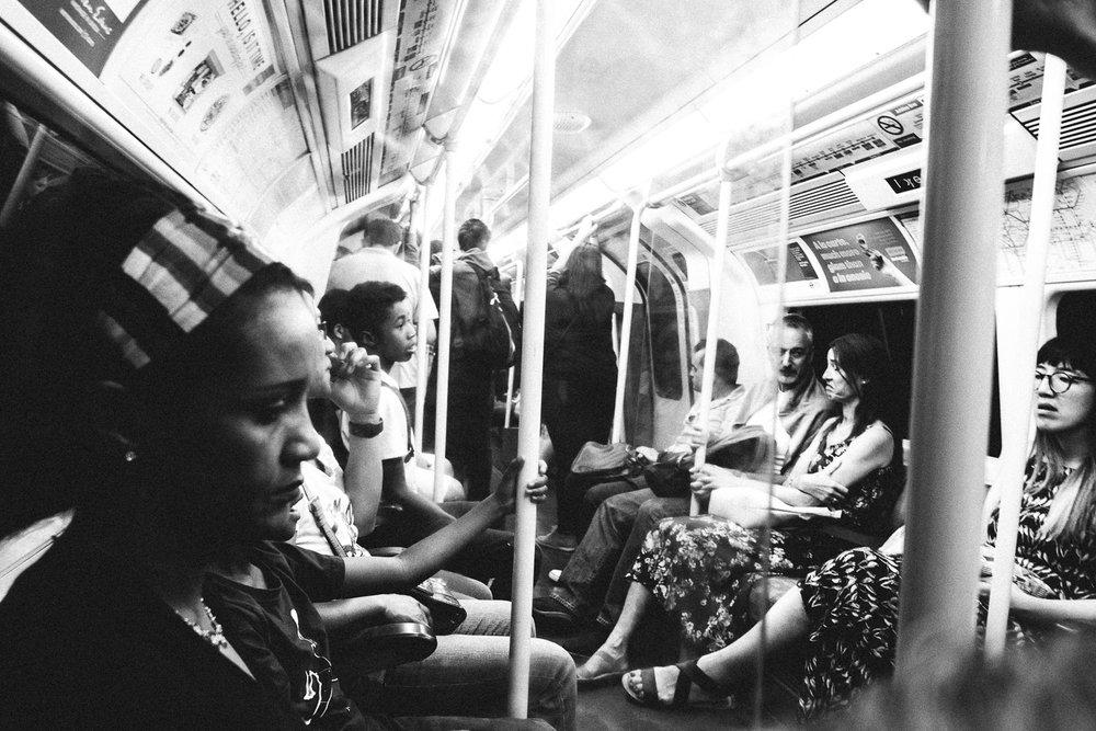 london underground xpro2
