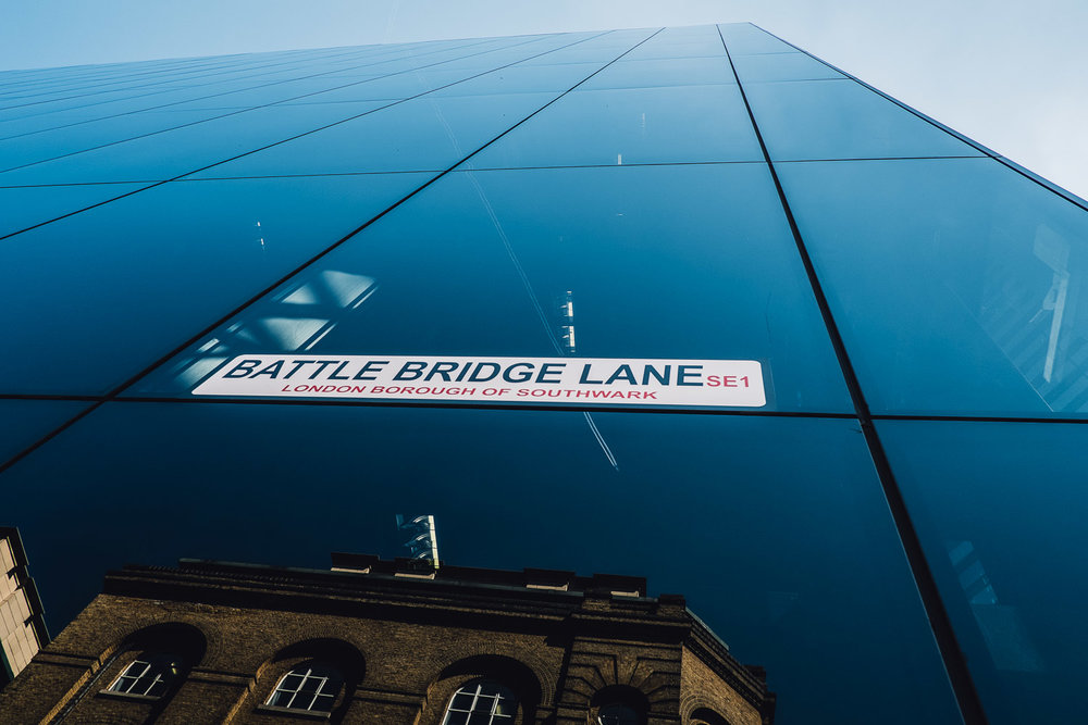 battle bridge lane