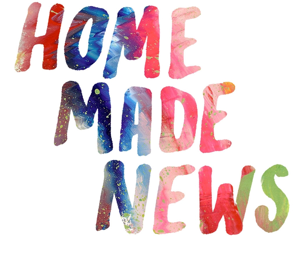 Homemade News