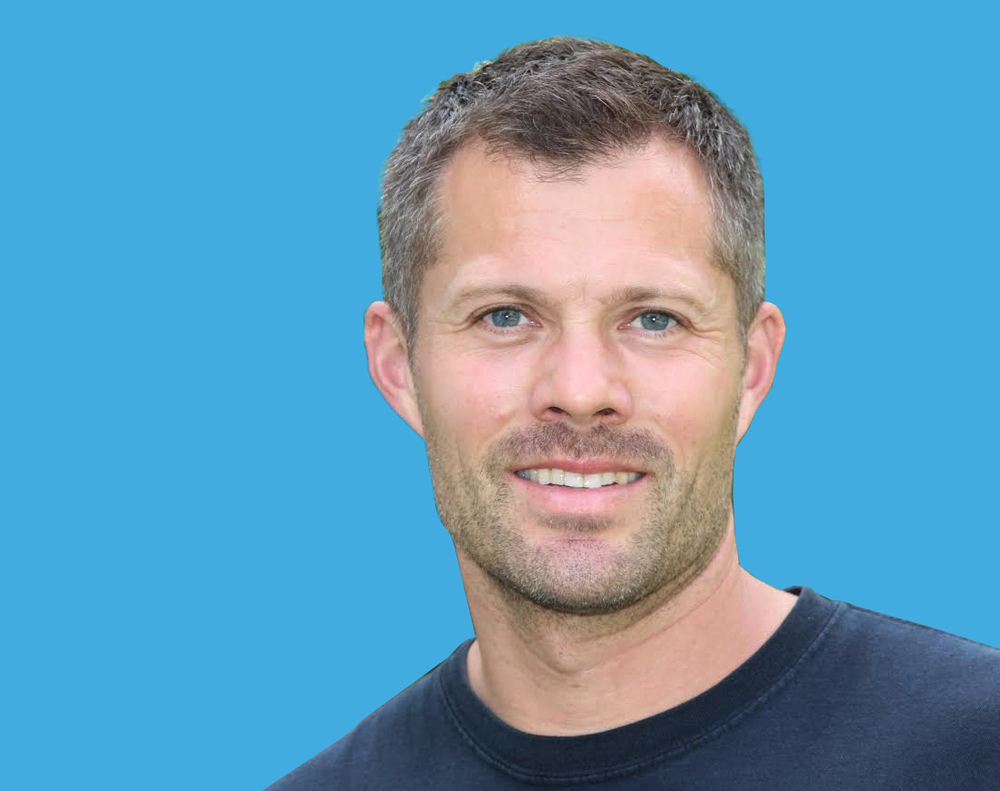 Erik Taylor - Online Fitness Training