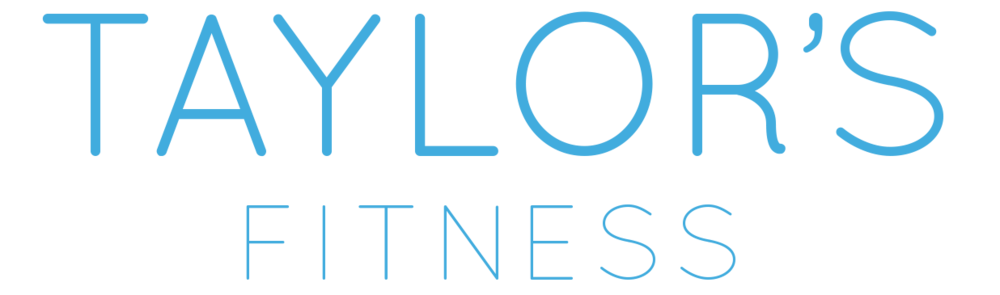 Taylors Fitness - Unique Personal Online Fitness Training