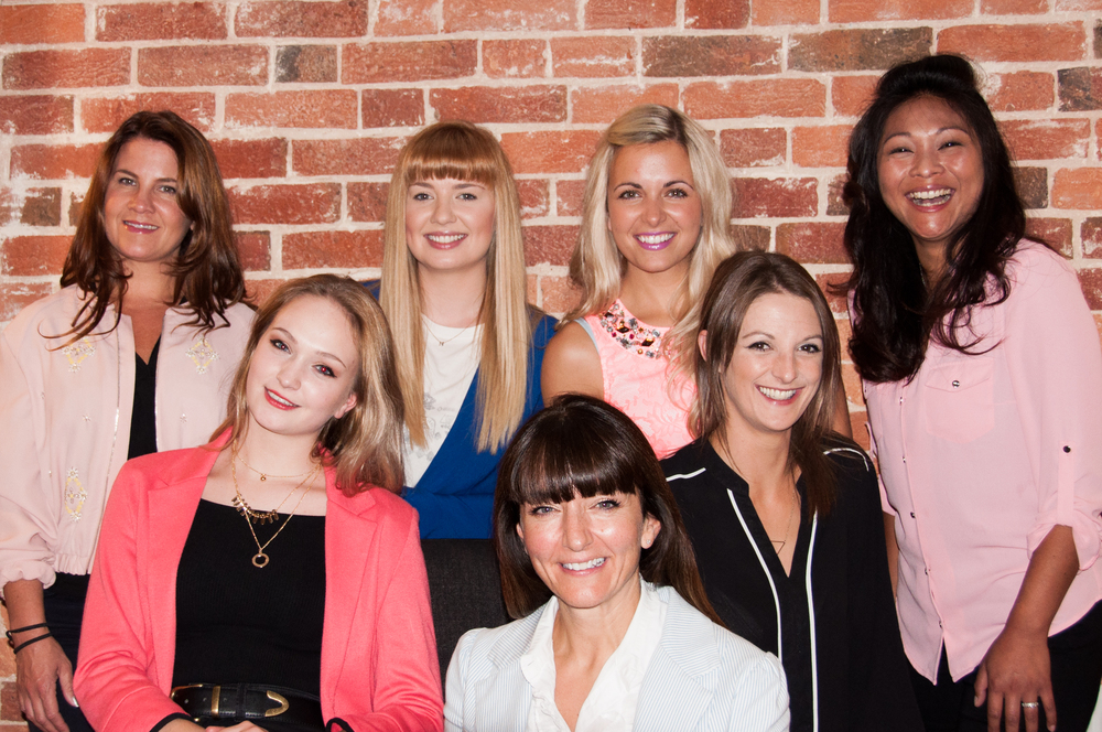 4Couture Corporate Stylists Team