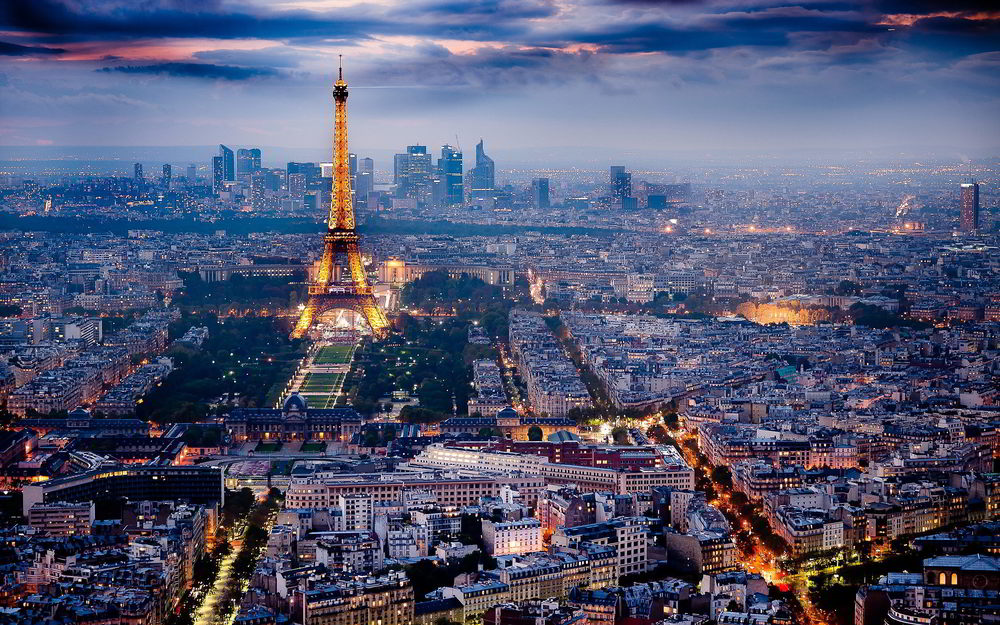 City of Paris (image Gentside decouverte)