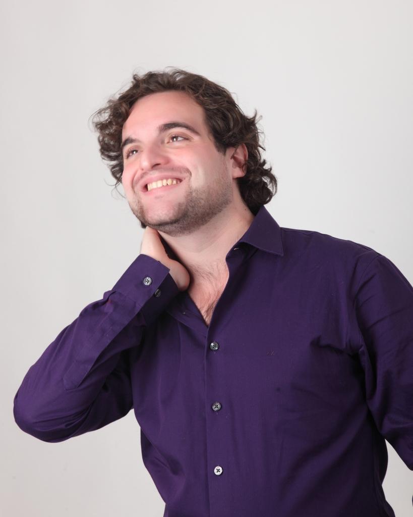 Flavio Ferri Benedetti