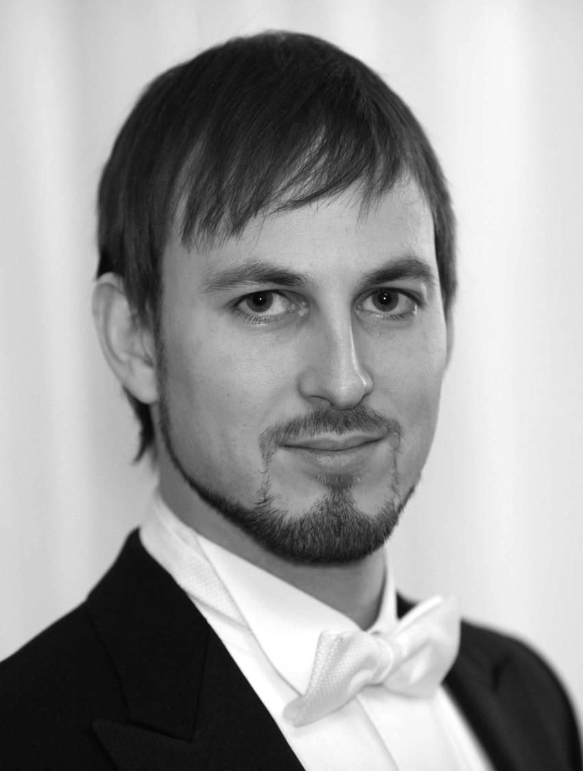 Michael Feyfar