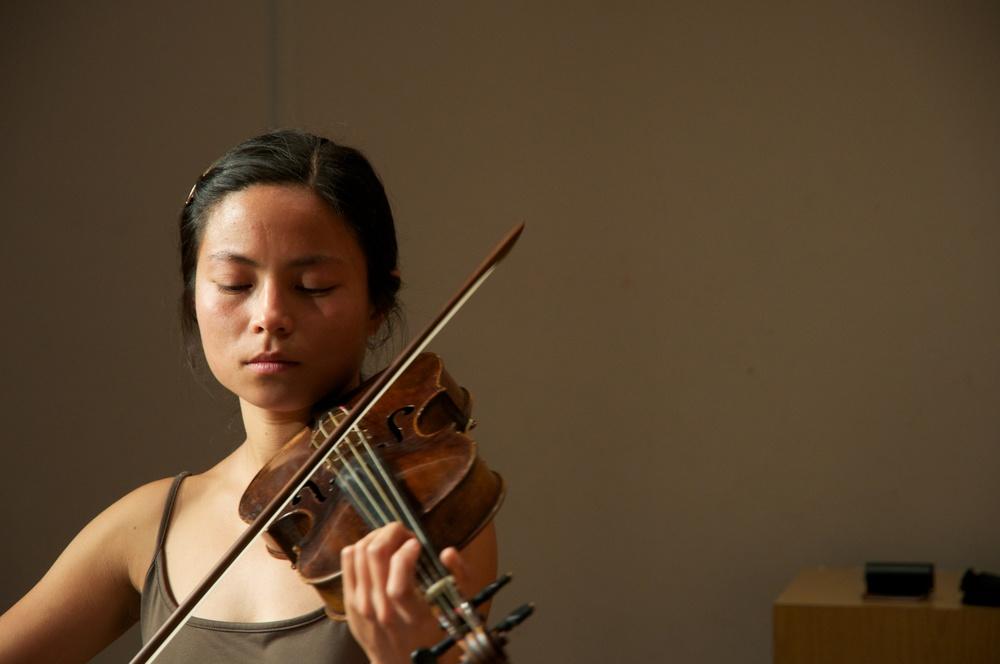 Anaïs Chen