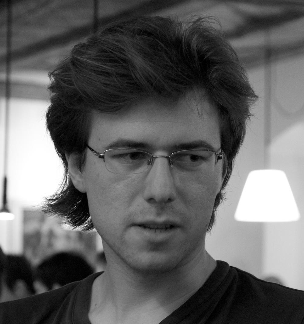 Jonathan Pešek