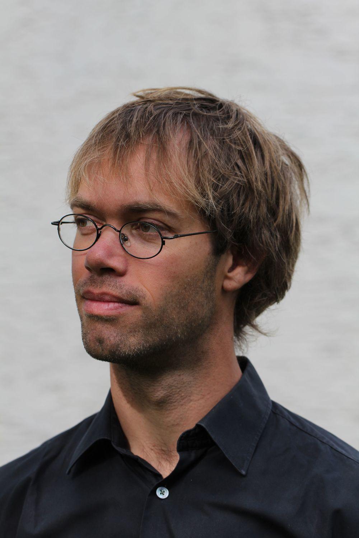 Johannes Frisch