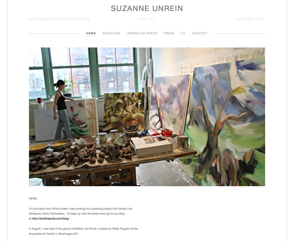 www.suzanneunrein.com
