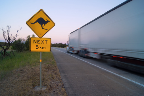 Hume Highway, Australia