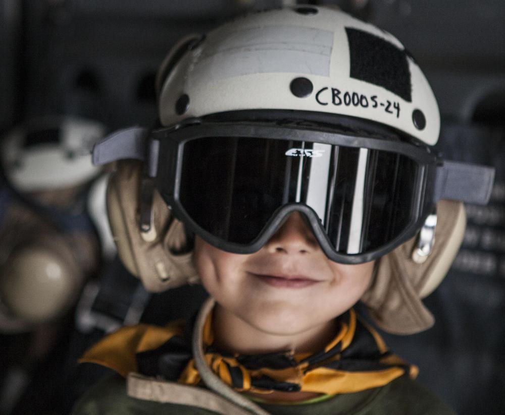 3rd Marine Aircraft Wing photo by Lance Cpl. Melissa Eschenbrenner