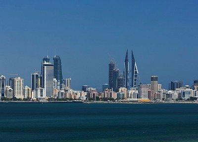 Port Bahrain, Middle East